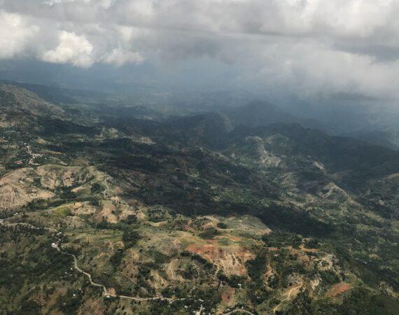 Long Distance Volunteer Teaching for Haiti